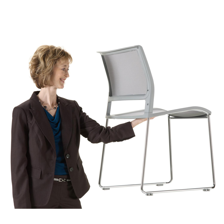 Opt4 Lightweight Training Chair