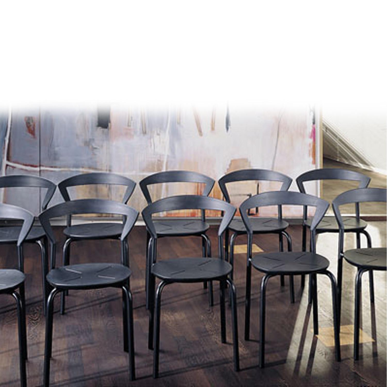 Opus Chair by Magnus Olesen