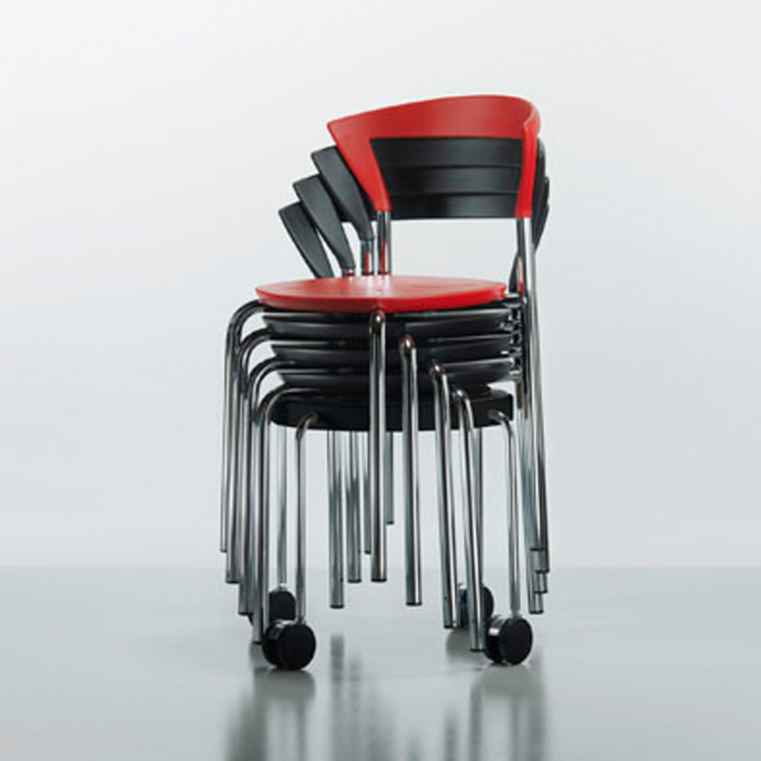 Opus Chair Stackable