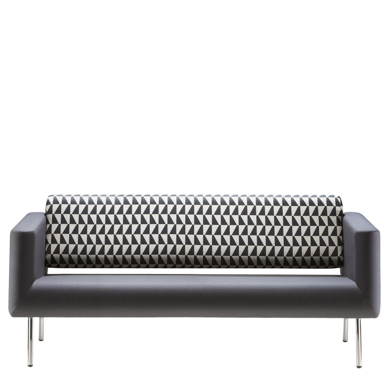 Orbis Reception Sofa