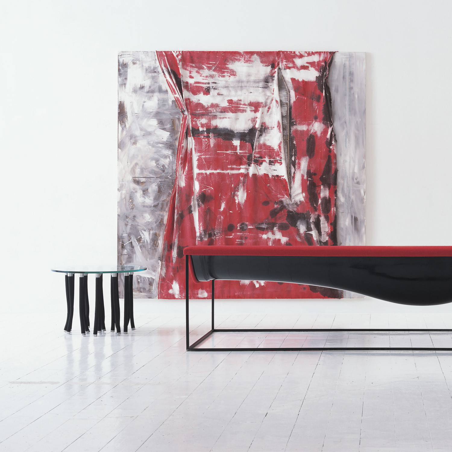 Org Limited Edition Coffee Table