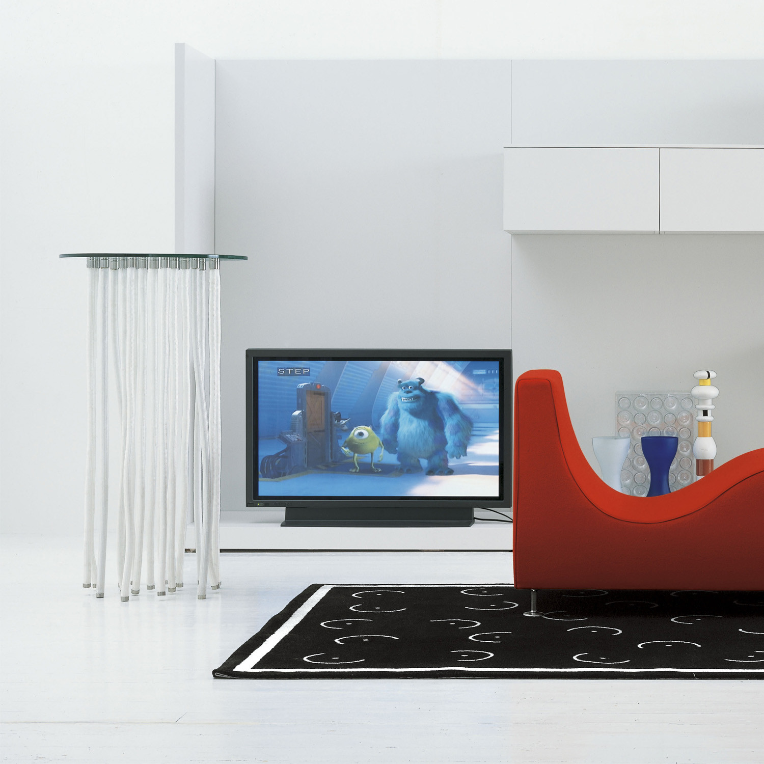 Org Limited Edition Coffee Table by Cappellini
