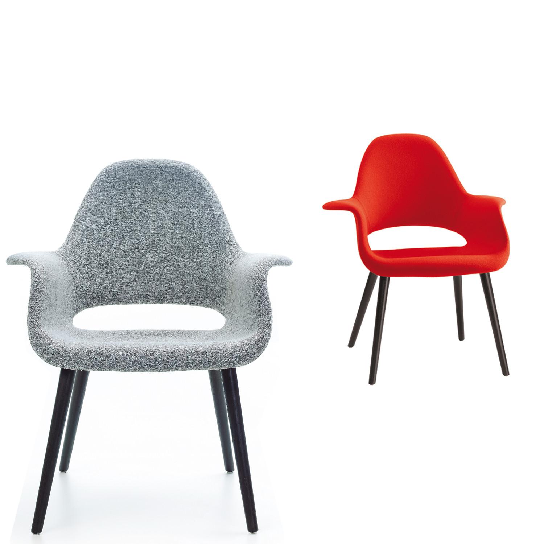 Organic Chairs