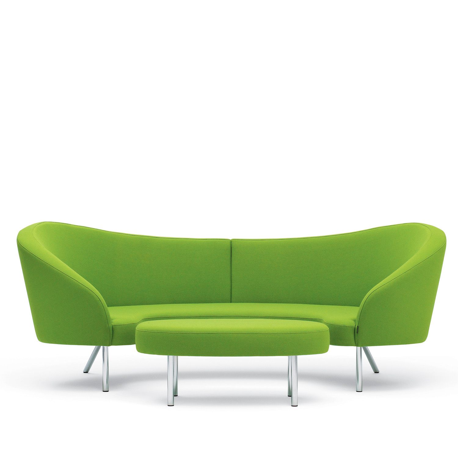 Orgy Sofa Soft Reception Seating Apres Furniture