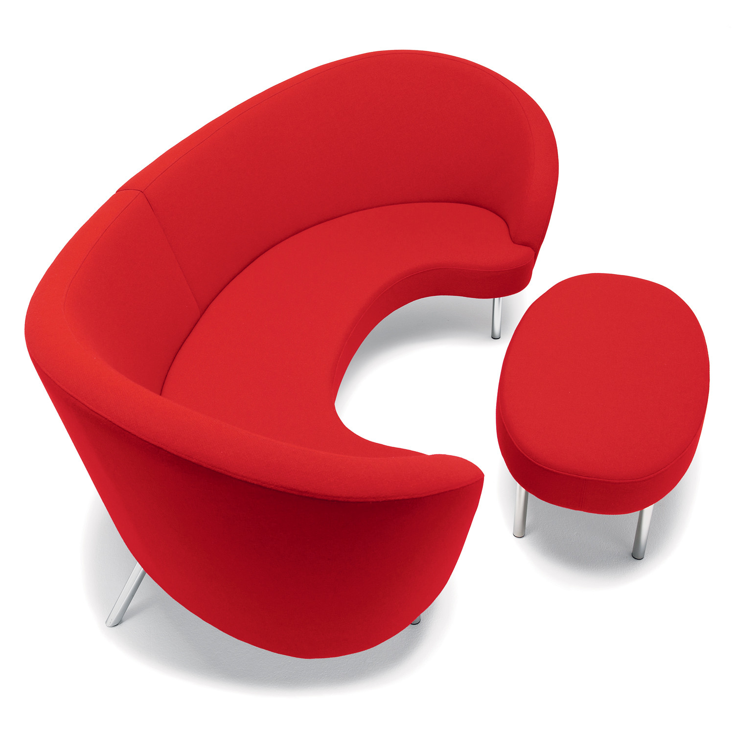 Orgy Sofa by Offecct