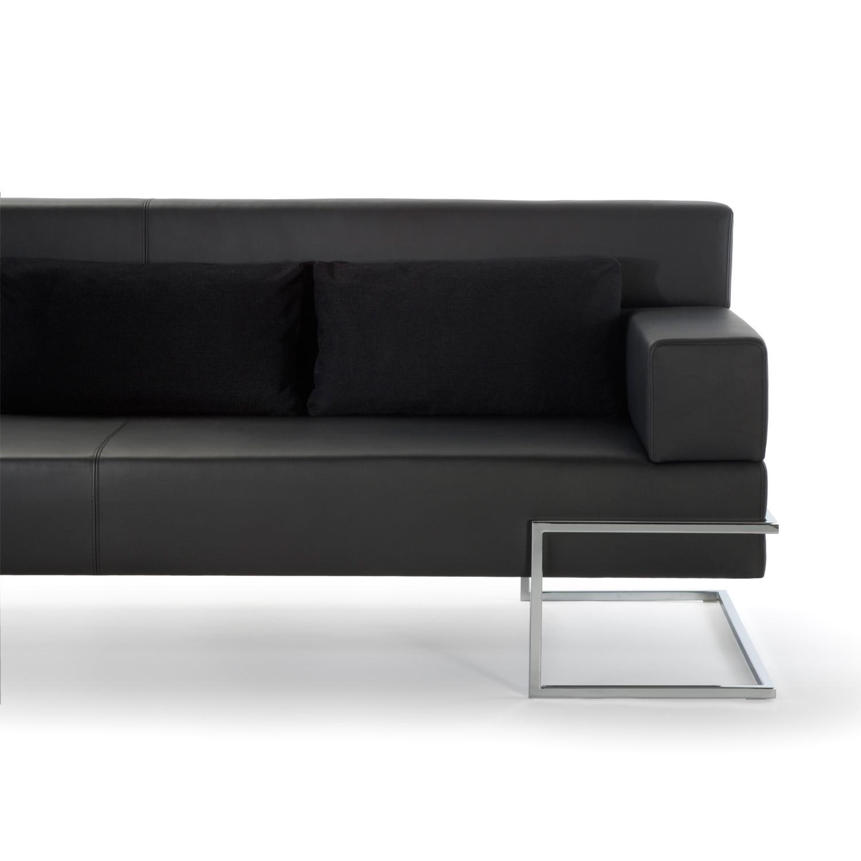 Orizzonte Sofa Arm Detail