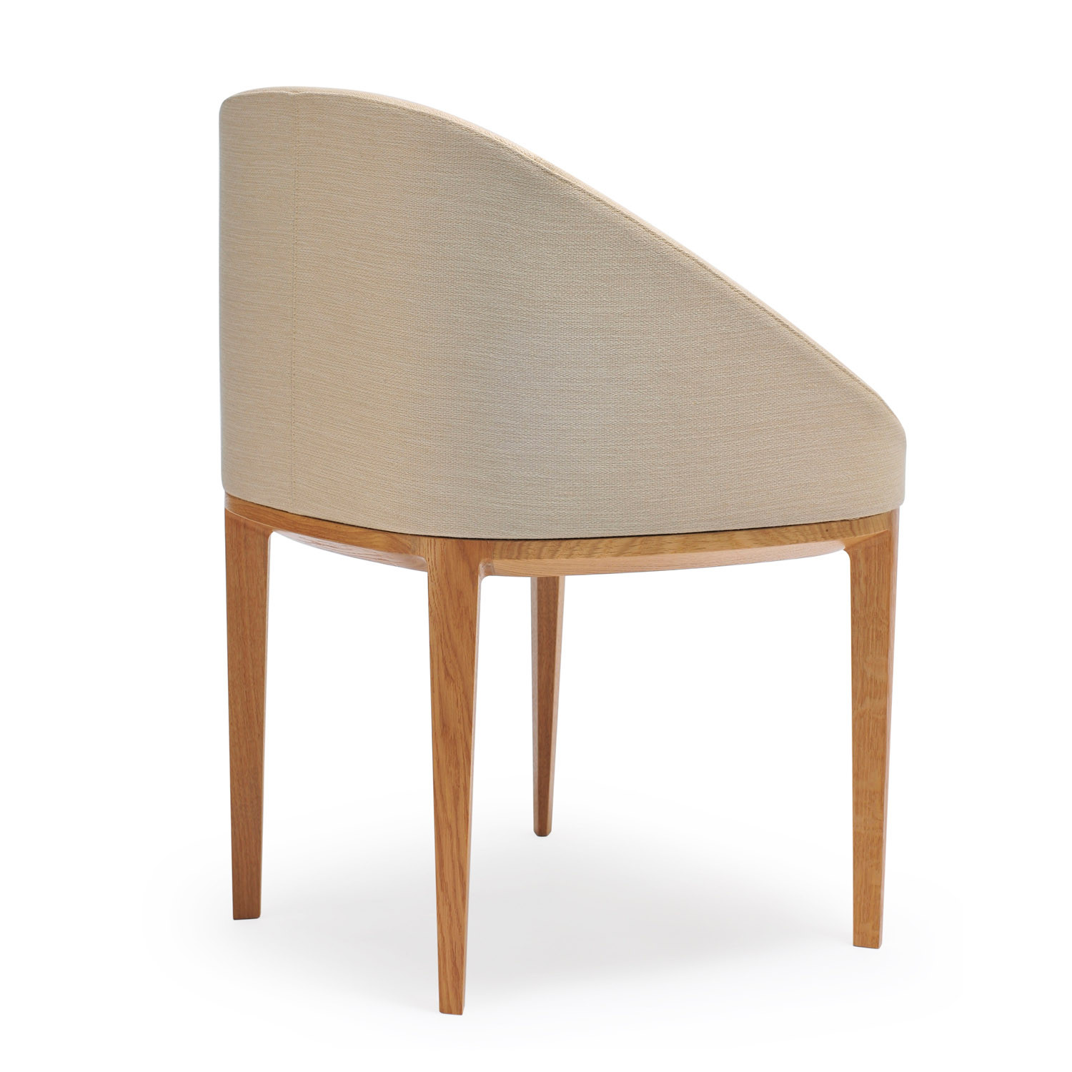 Orlo Chair Rear View