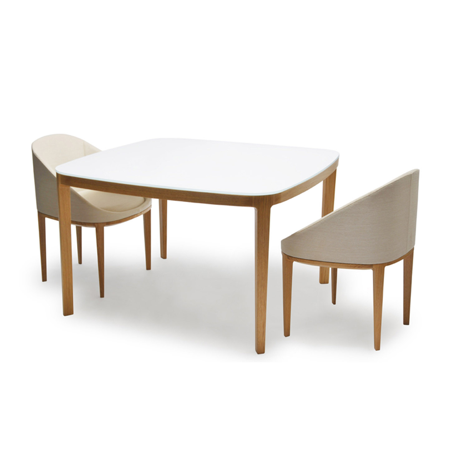 Orlo Dining Chair & Table