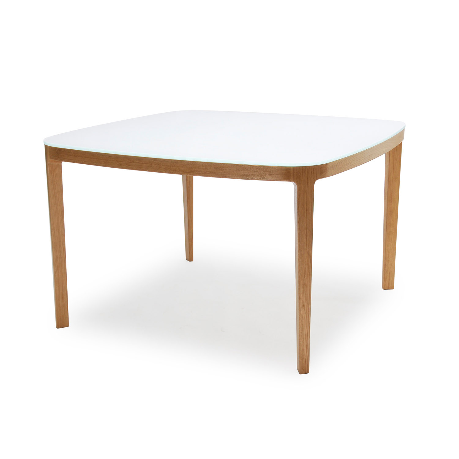 Orlo Table from Lyndon Design