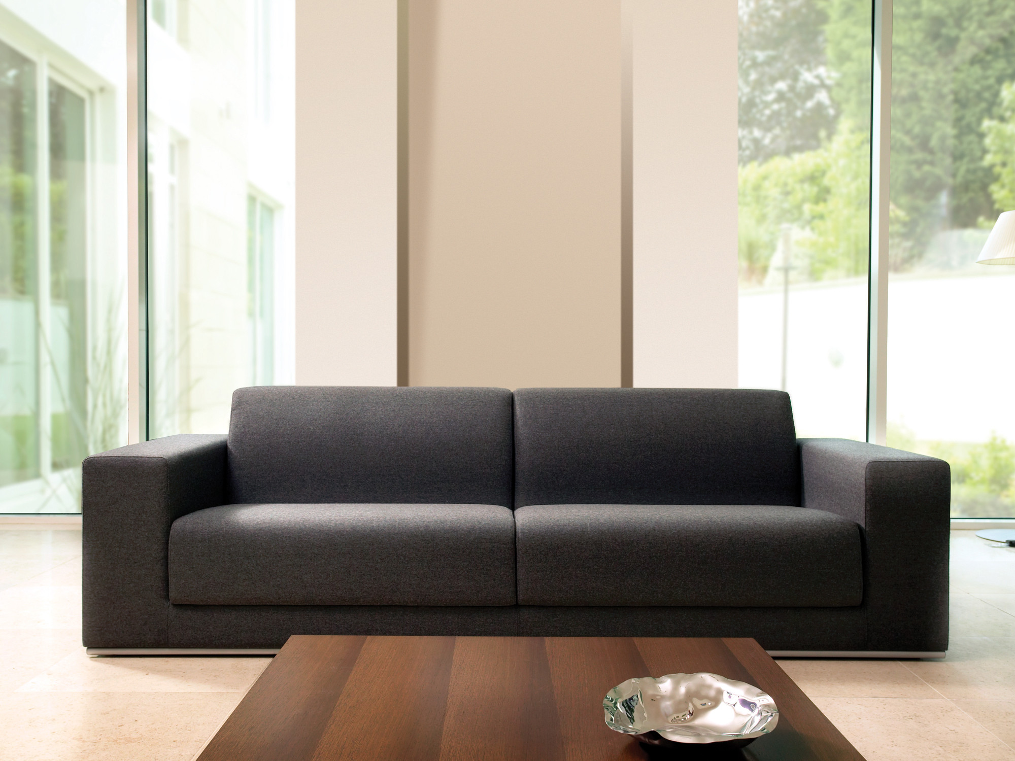 Ortega Soft Seating by Connection