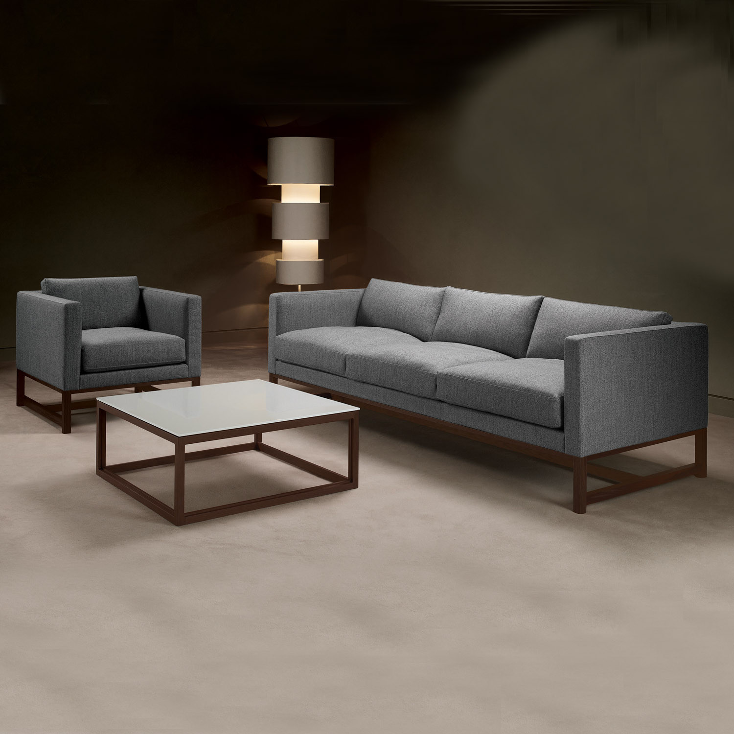 Orten Reception Soft Seating from Lyndon
