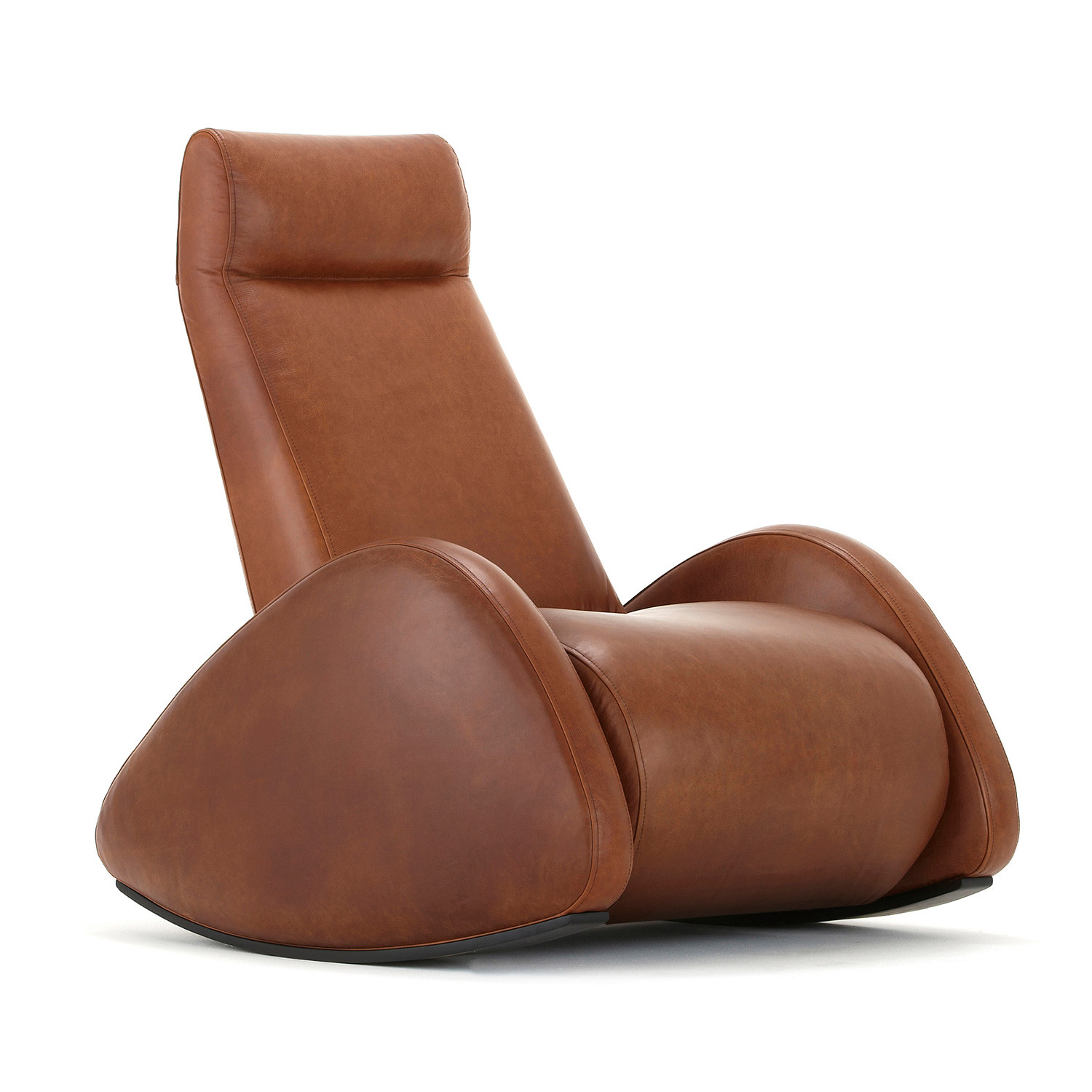 Ottens Lounge Armchair