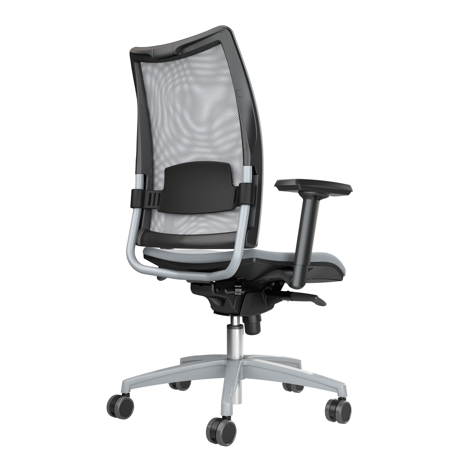 Overtime Desk Chair with Lumbar Support