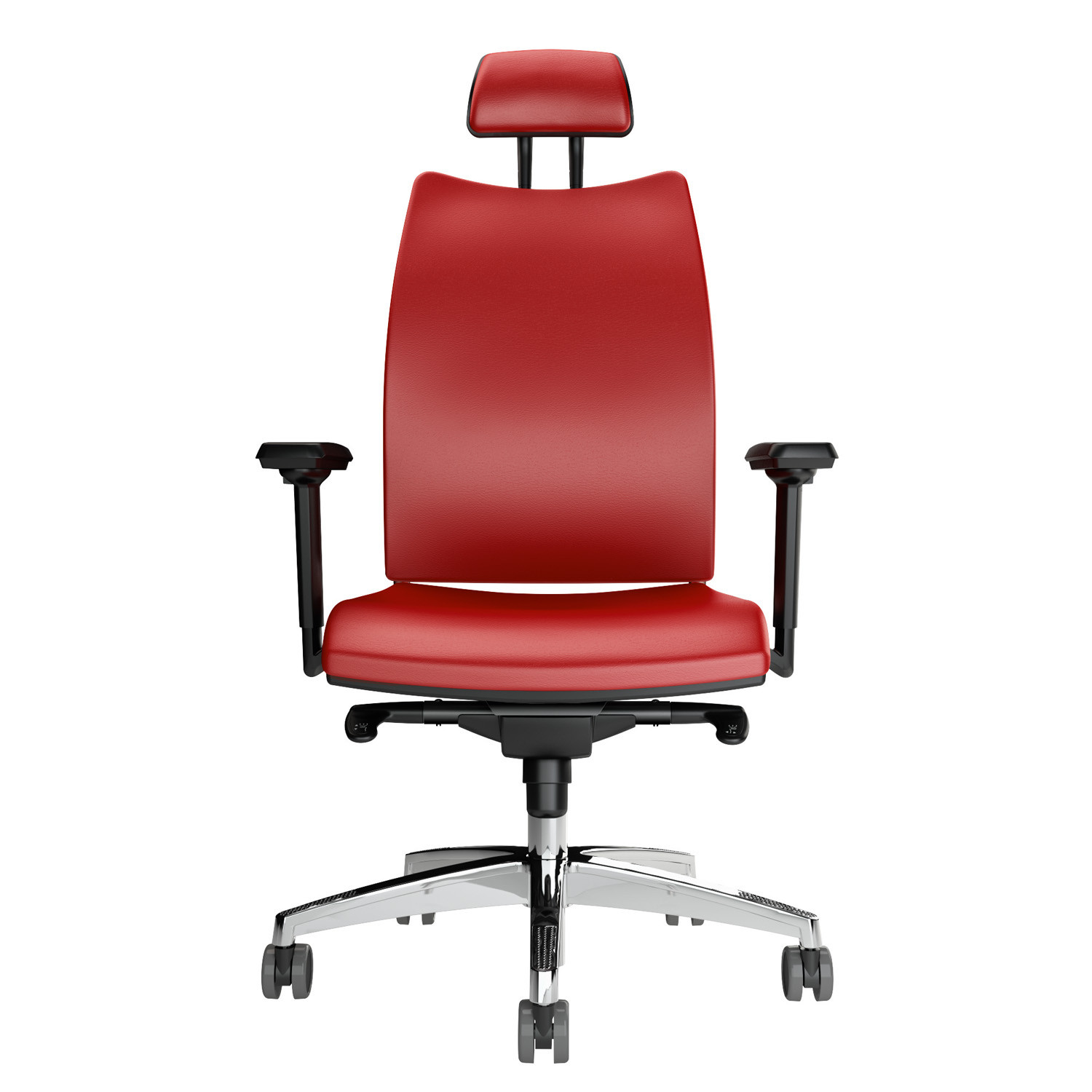 Overtime Office Chair with Headrest