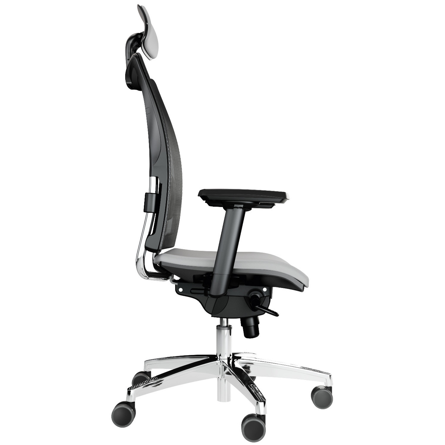Overtime Adjustable Office Task Chair