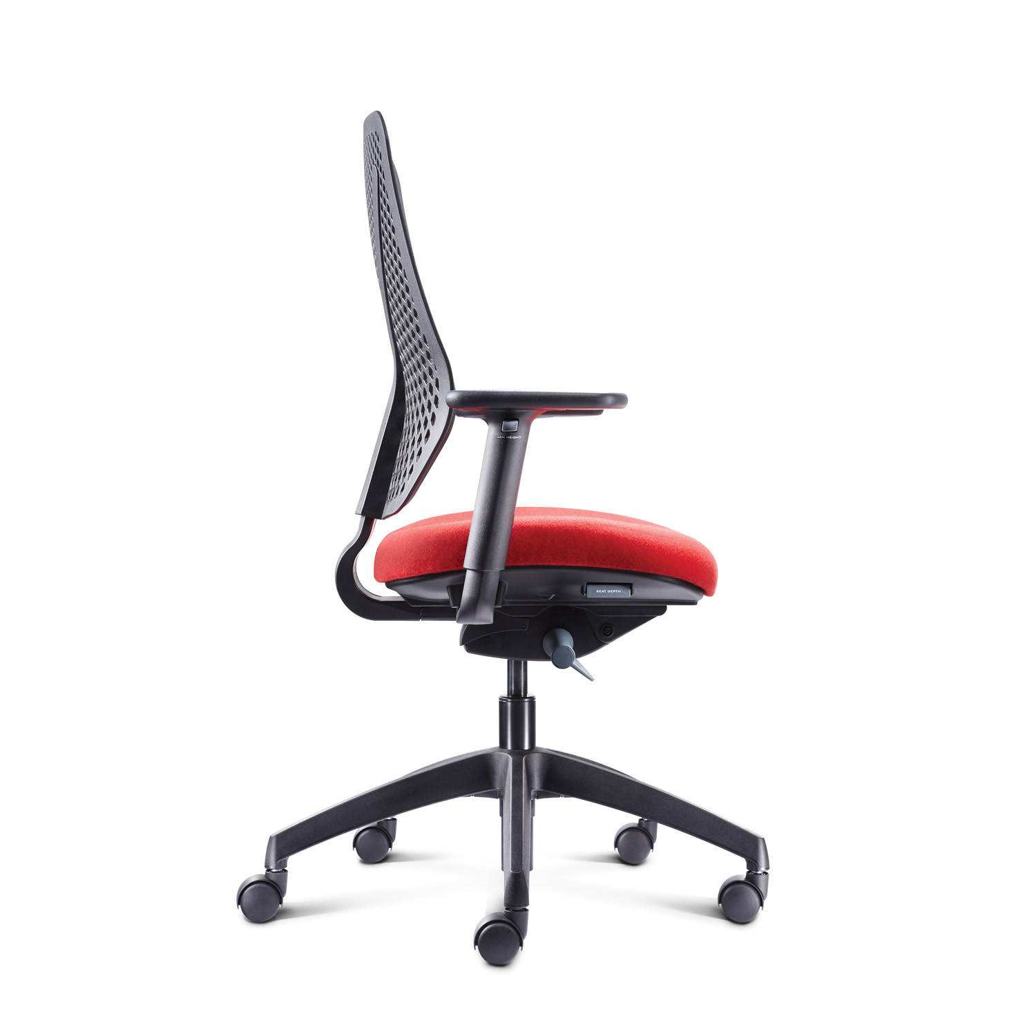 Why Office Task Chair