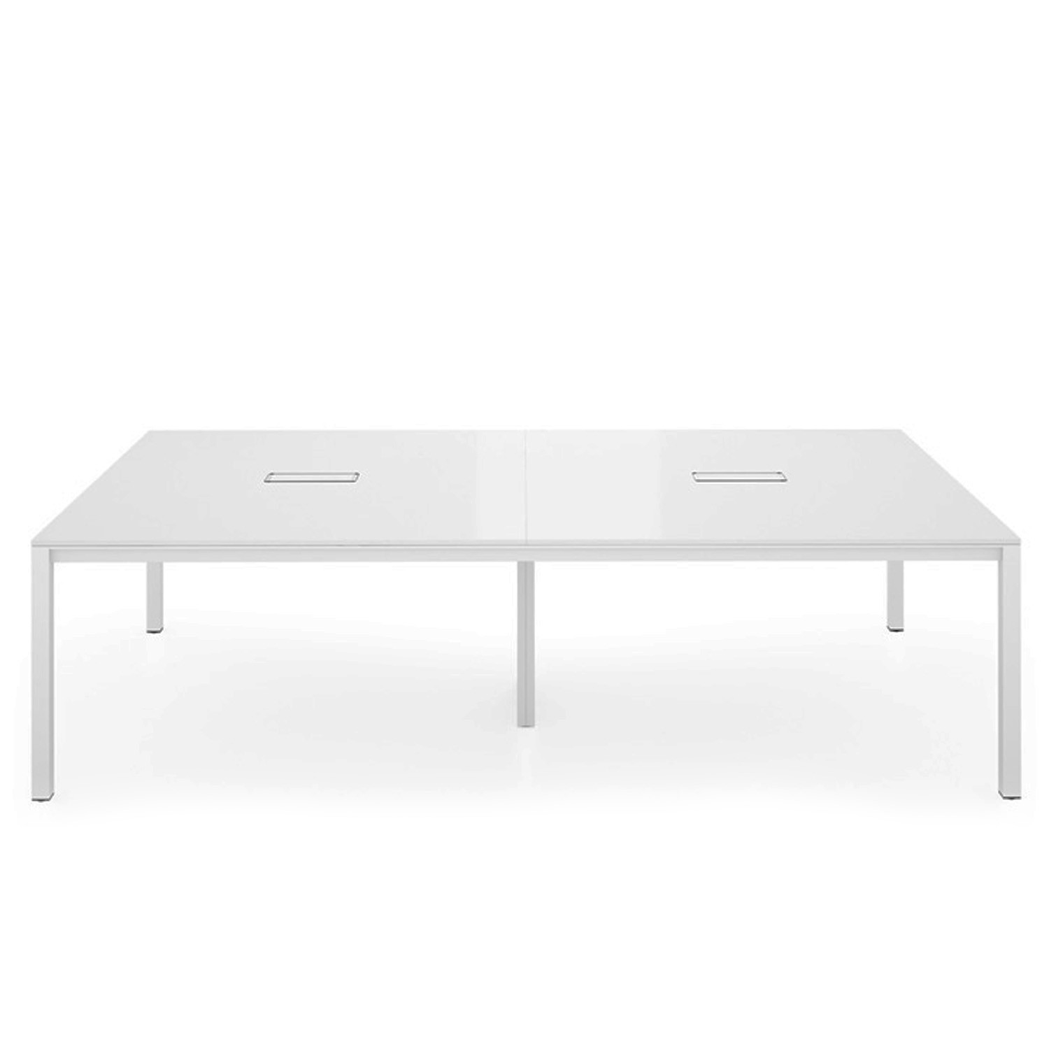 P50 Rectangular Office Meeting Table