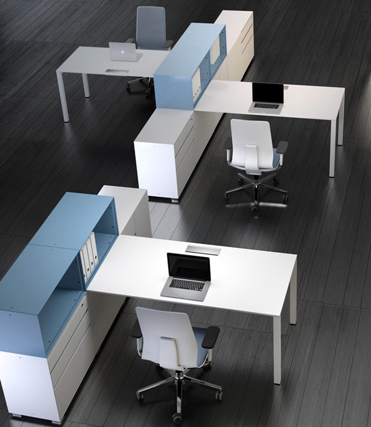 P50 Task System Workstations
