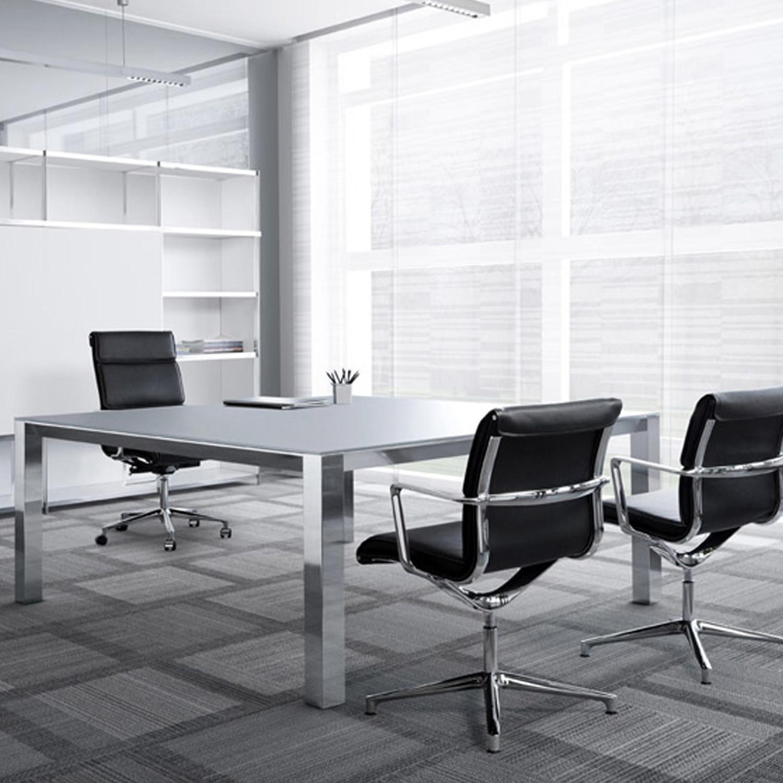 P80 Executive Desk