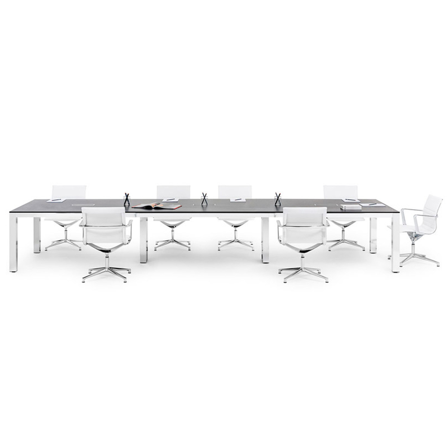 P80 Boardroom Tables