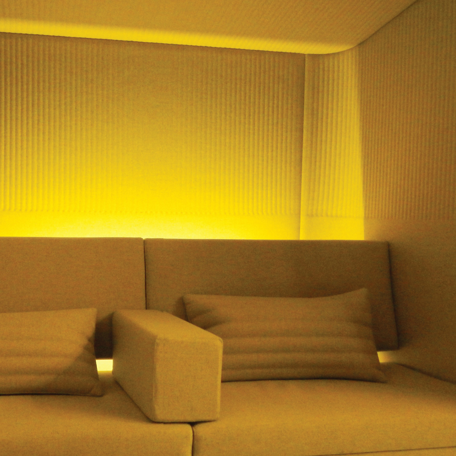 BuzziHub Sofa Interior Lighting