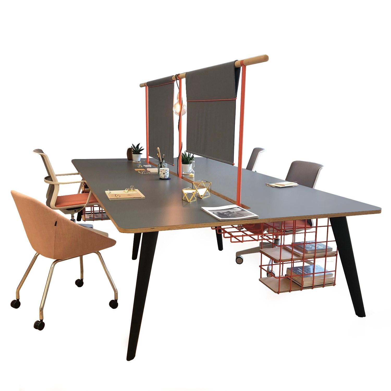Pailo Bench Desk