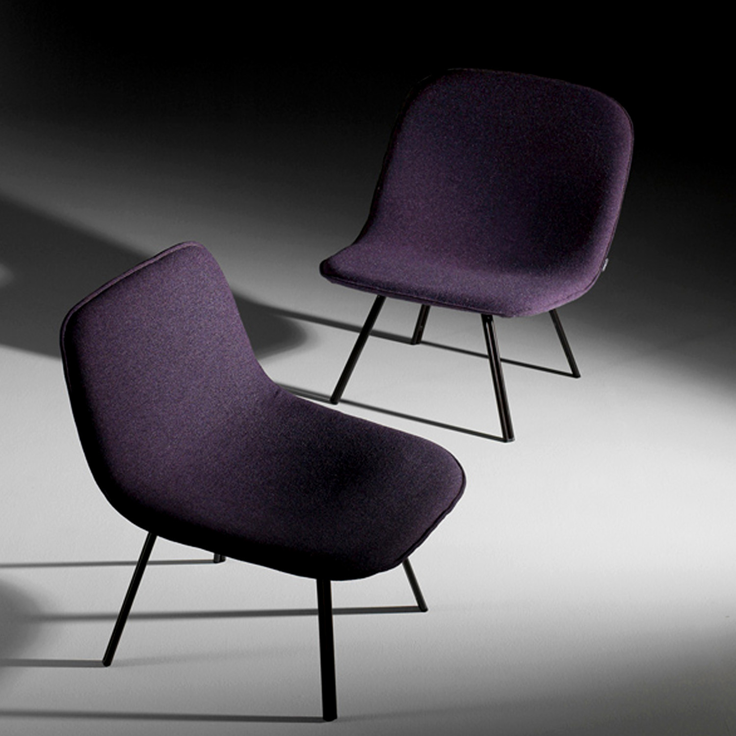Pal Easy Chair by Offecct