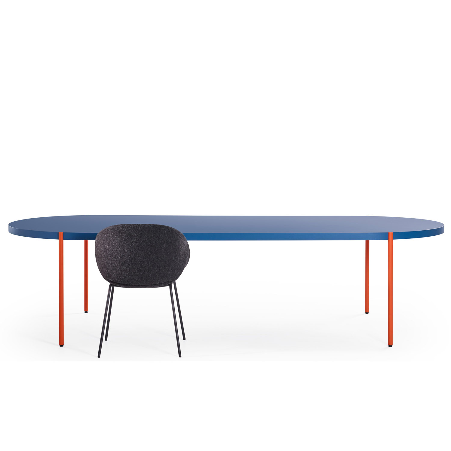 Palladio Oval Office Breakout Table