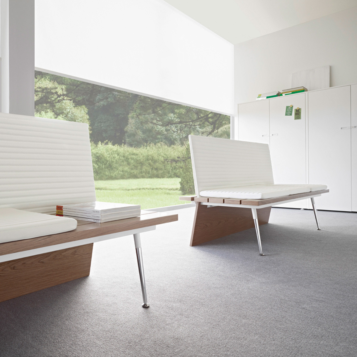 Panca Bench Sofa Seating