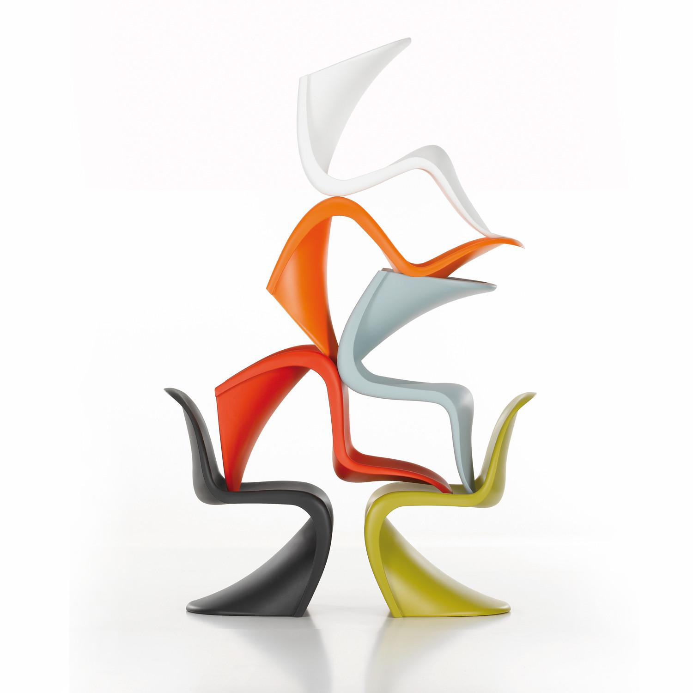 Vitra Panton Juior Chairs