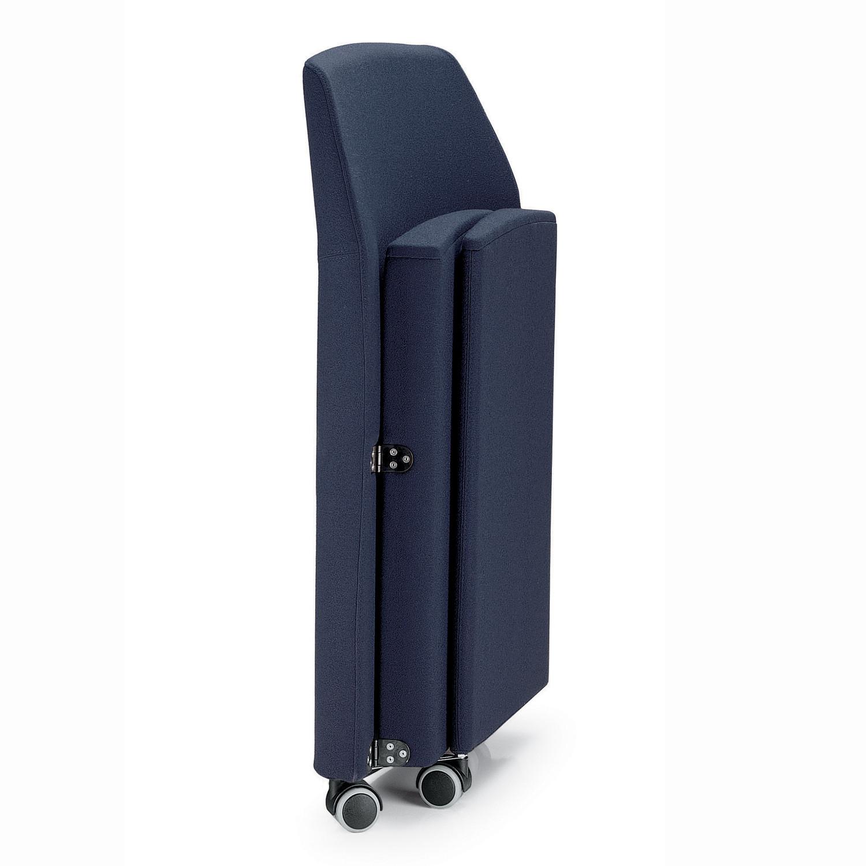 Papillon Auditorium Chair folded