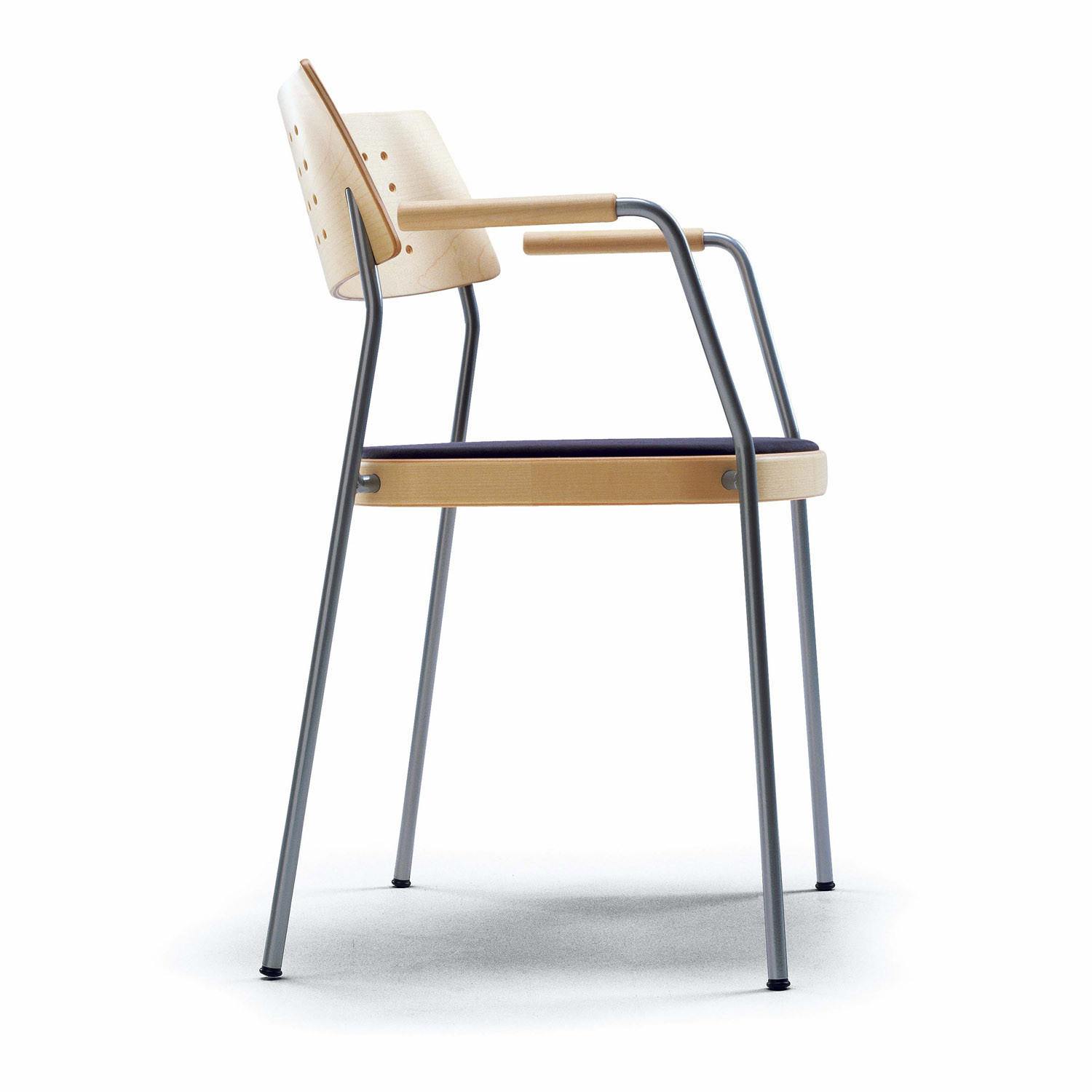 Parade Chair by Magnus Olesen