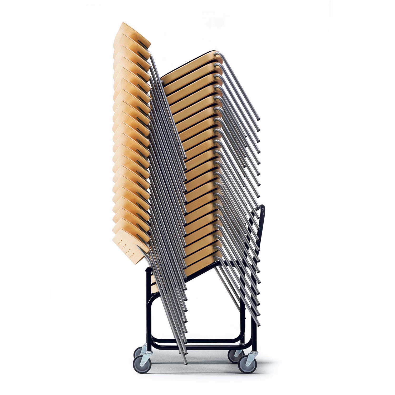 Parade Chairs Stackable