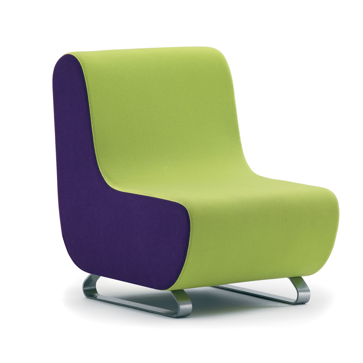 Parade Soft Seating by Edge