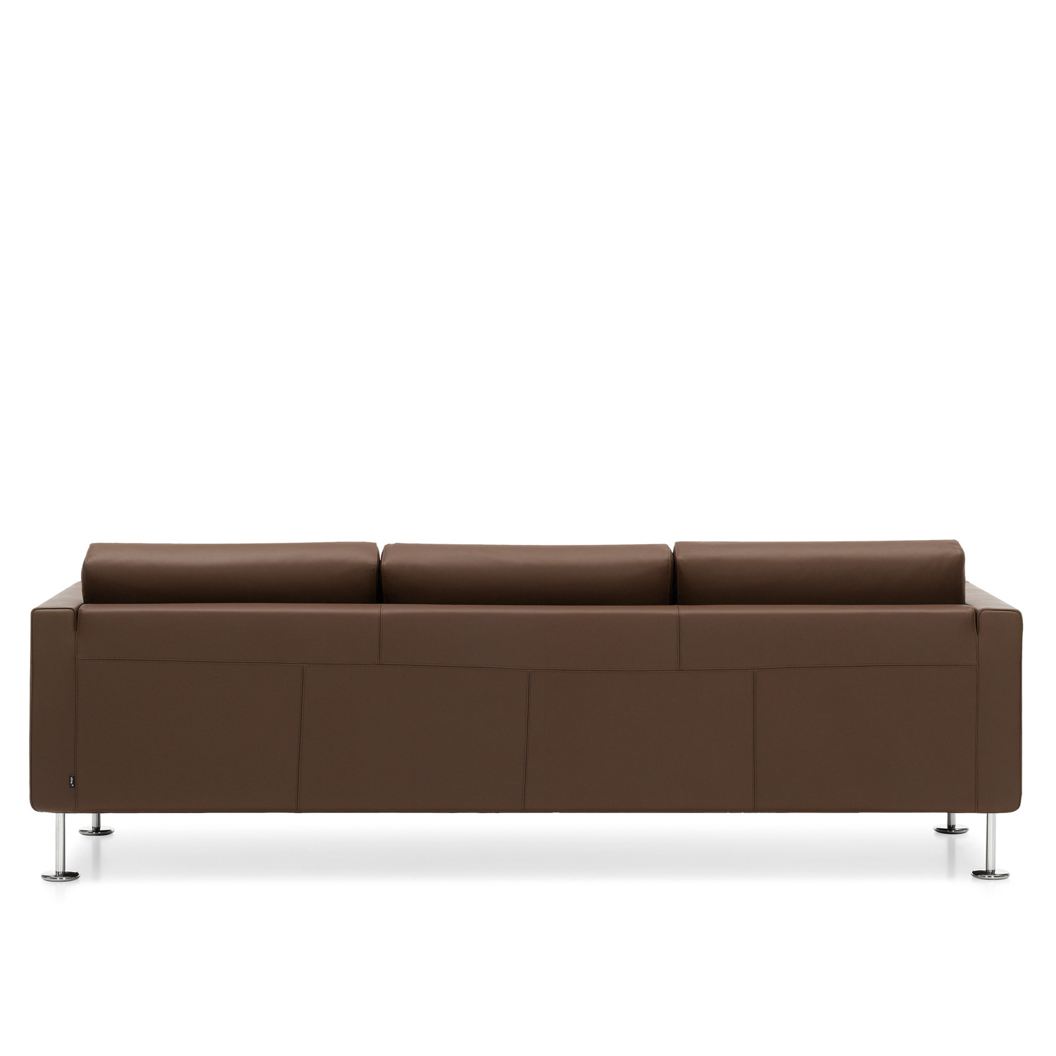 Park Sofa 3-Seater Rear View