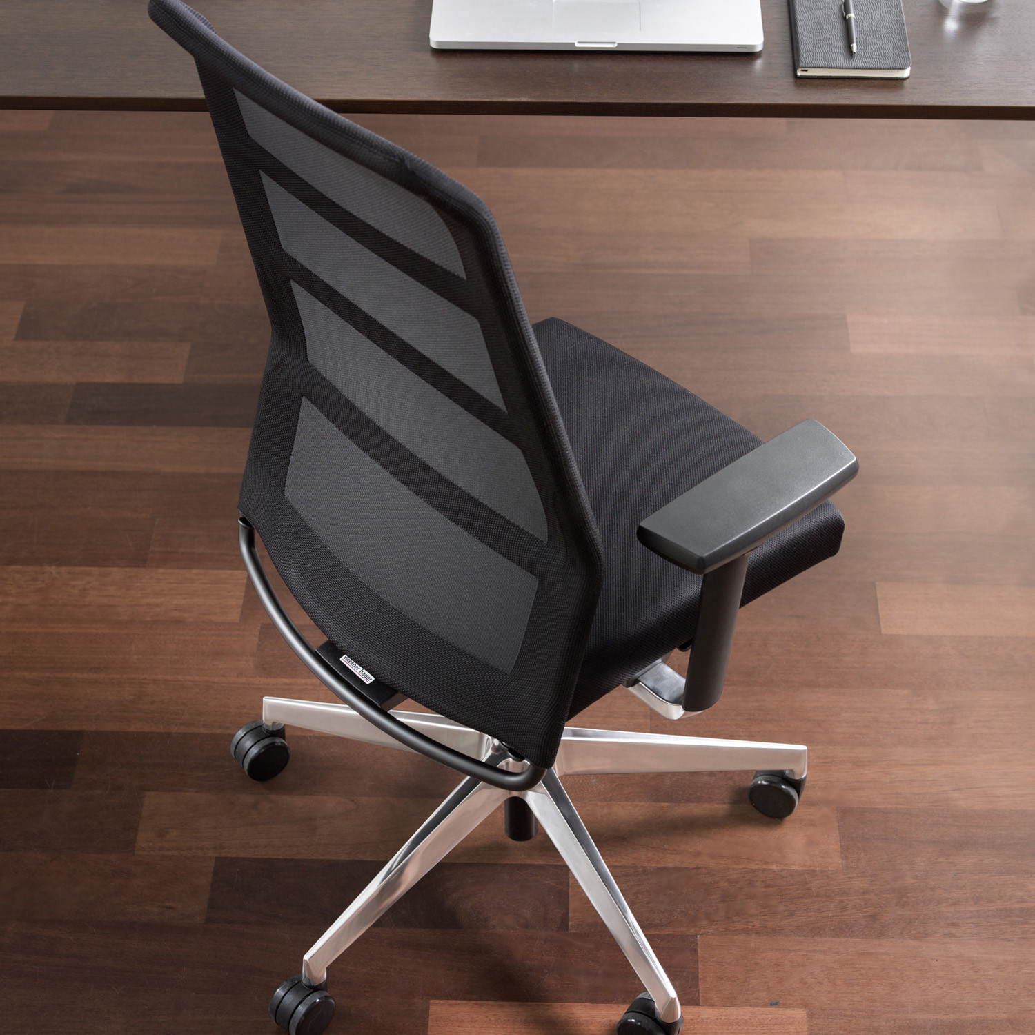 Paro_2 Office Chair by Wiesner Hager