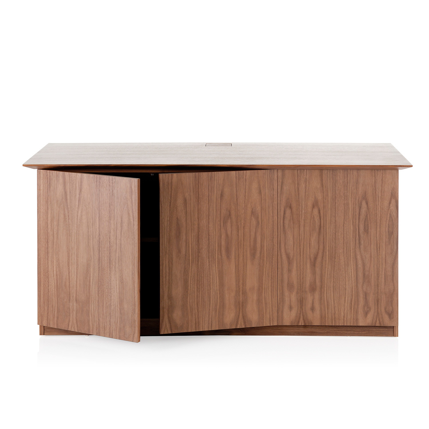 Pars Meeting Room Credenza