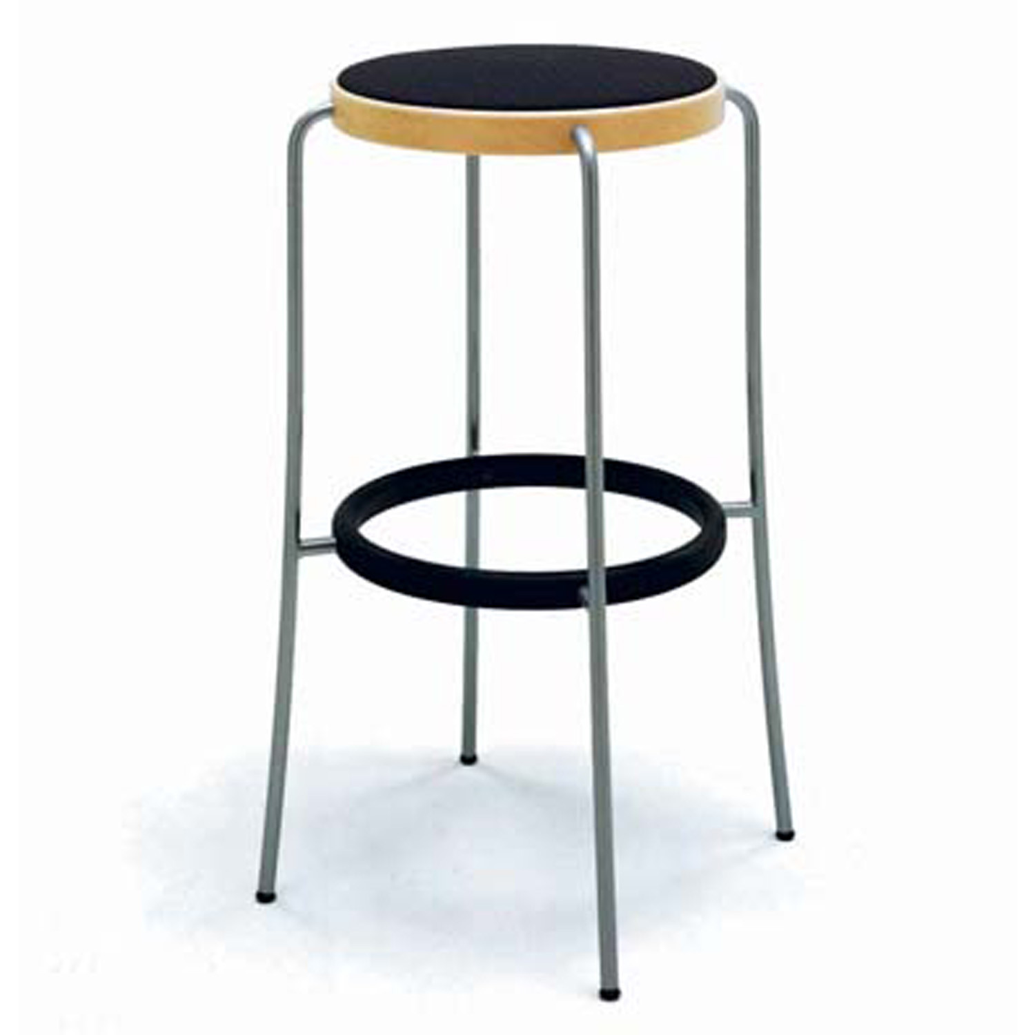 Partout Stool without Backrest