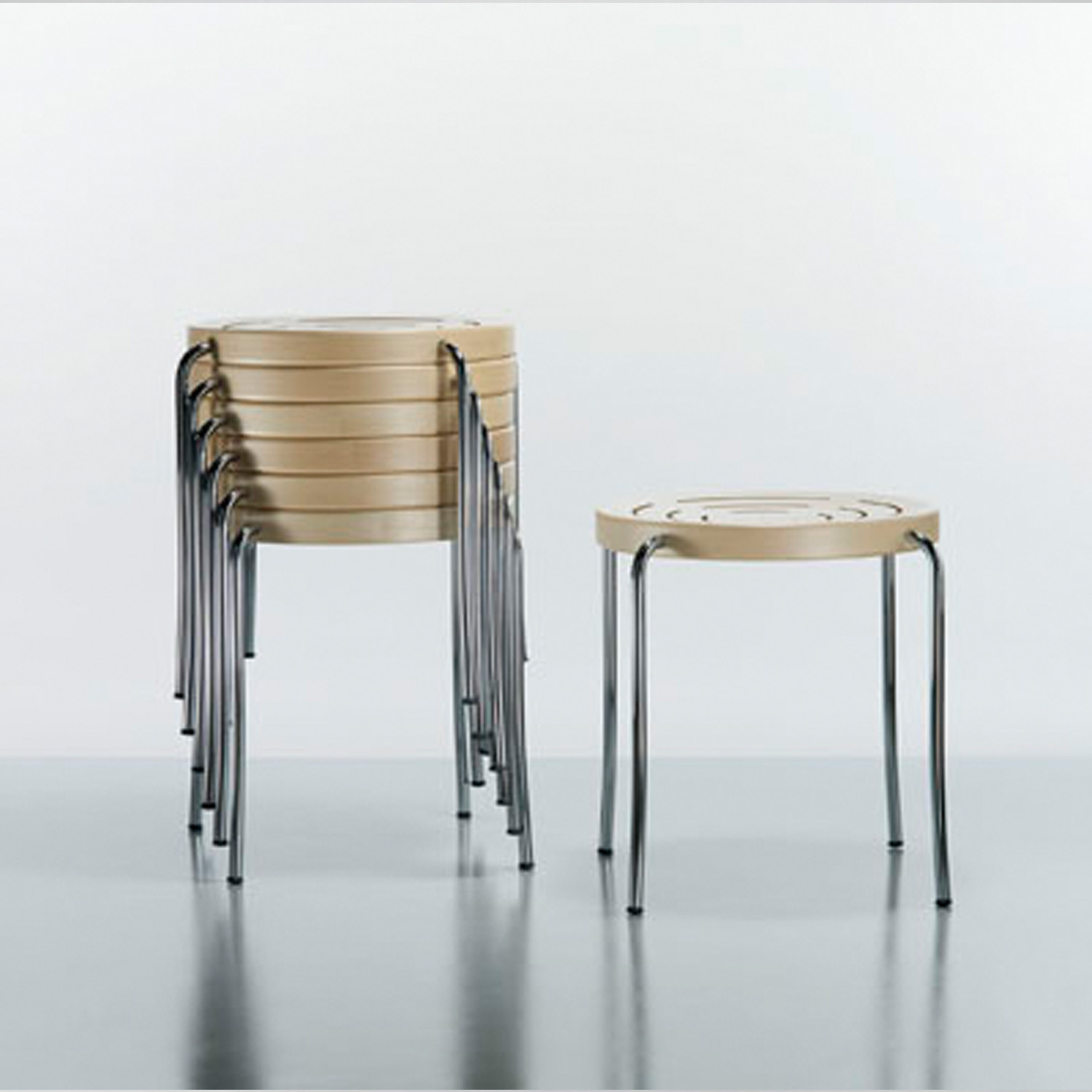 Partout Chairs Lightweight