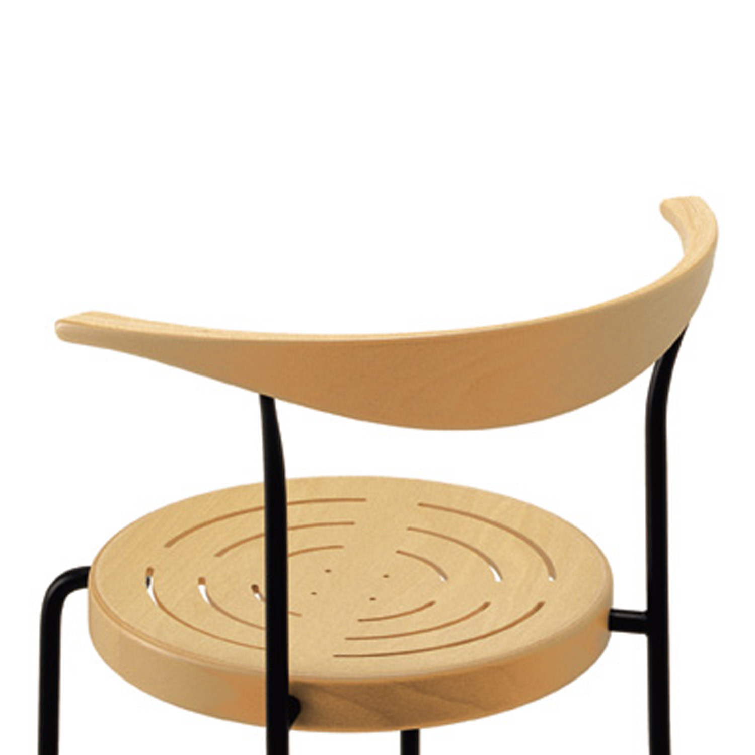 Partout Chairs Backrest