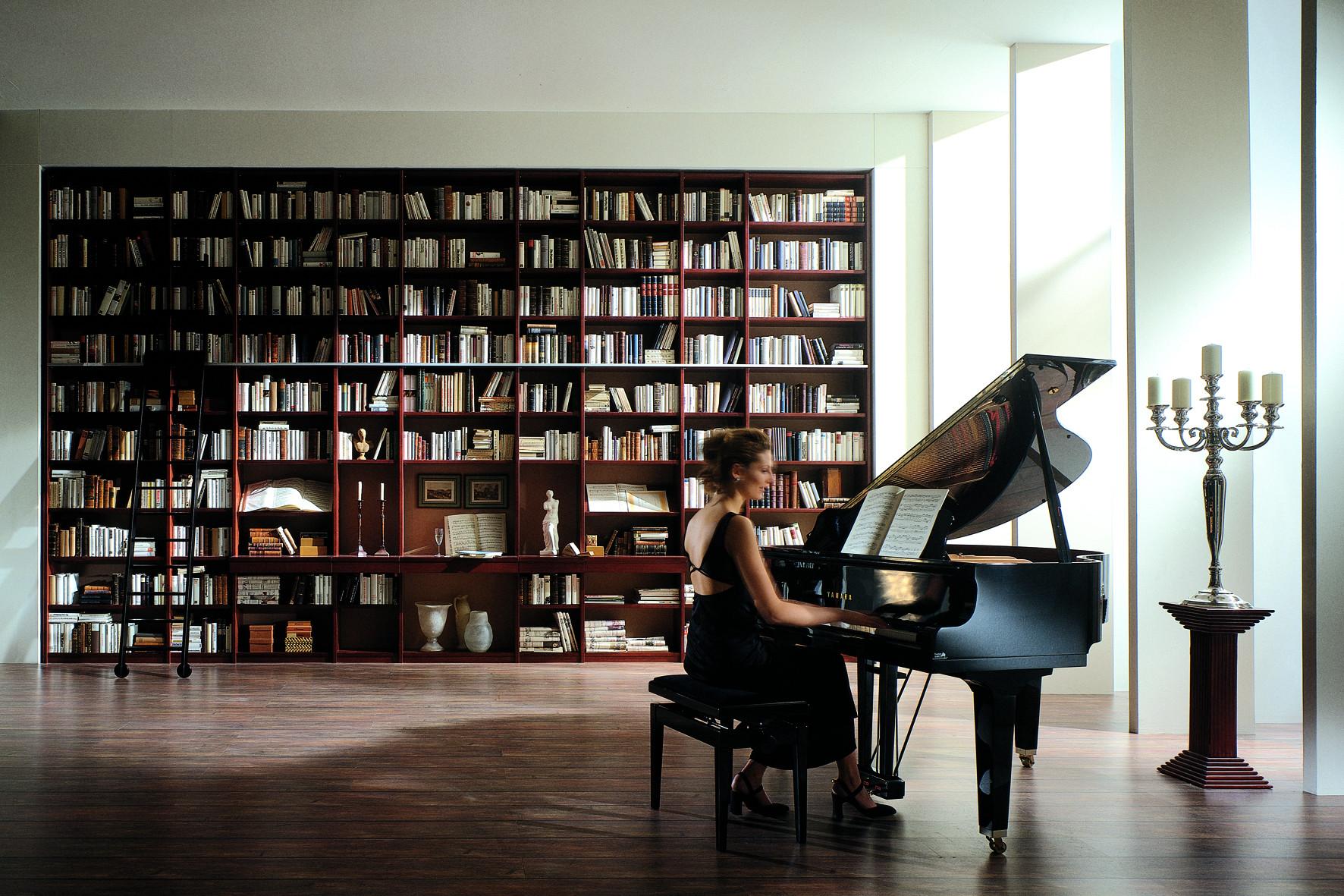 Paschen Original Bespoke Library