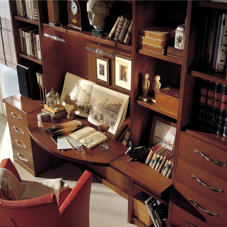 Original Paschen Library Desk