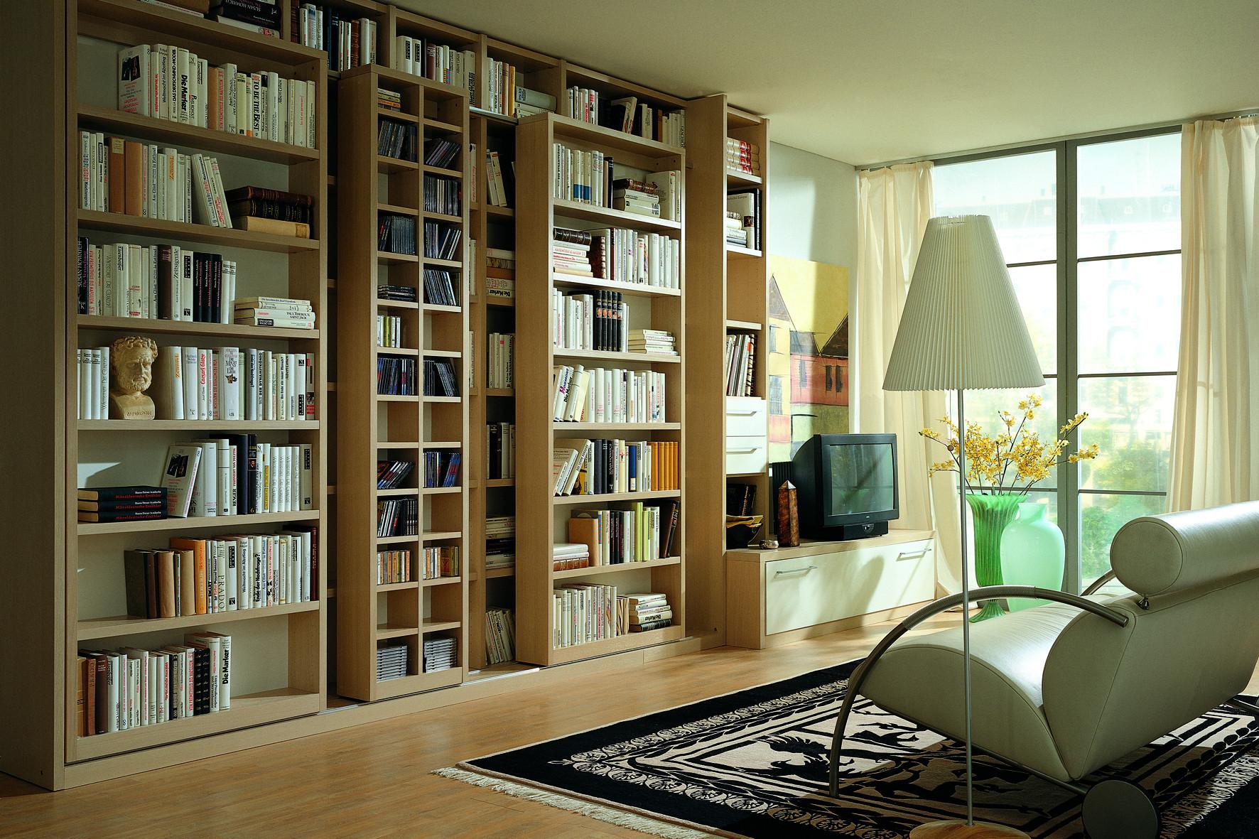 Super Quantum Custom Made Library