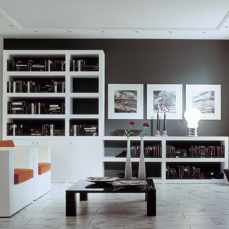 Paschen Bespoke Library No5
