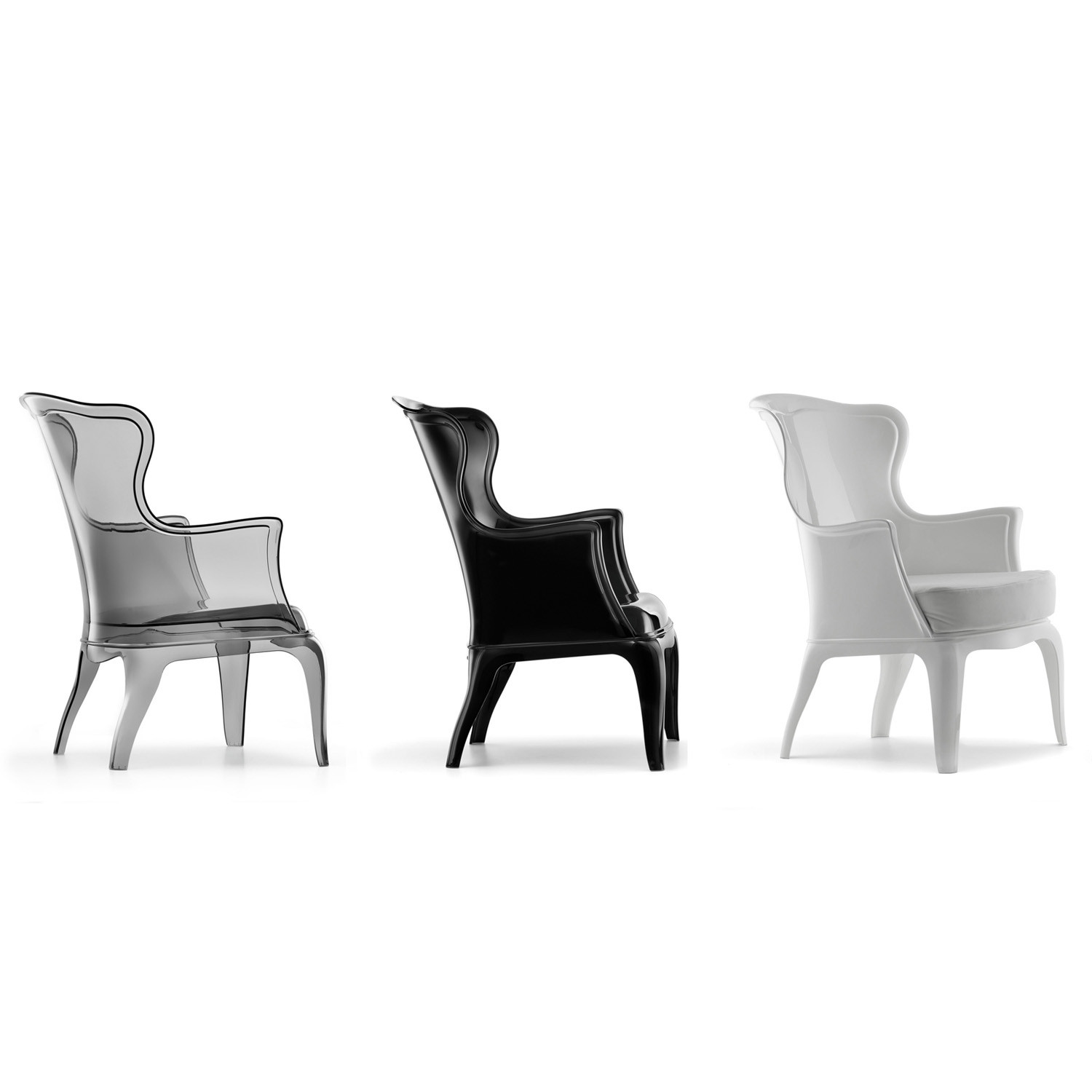 Pasha Lounge Office Armchair