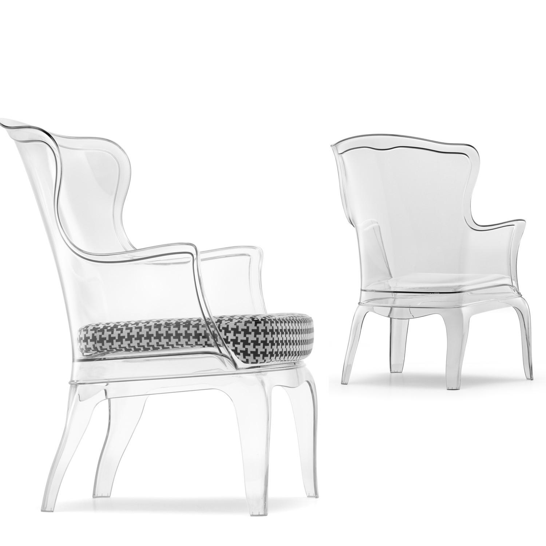 Pasha Lounge Chair