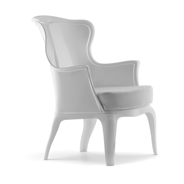 Pasha Lounge Breakout Armchair