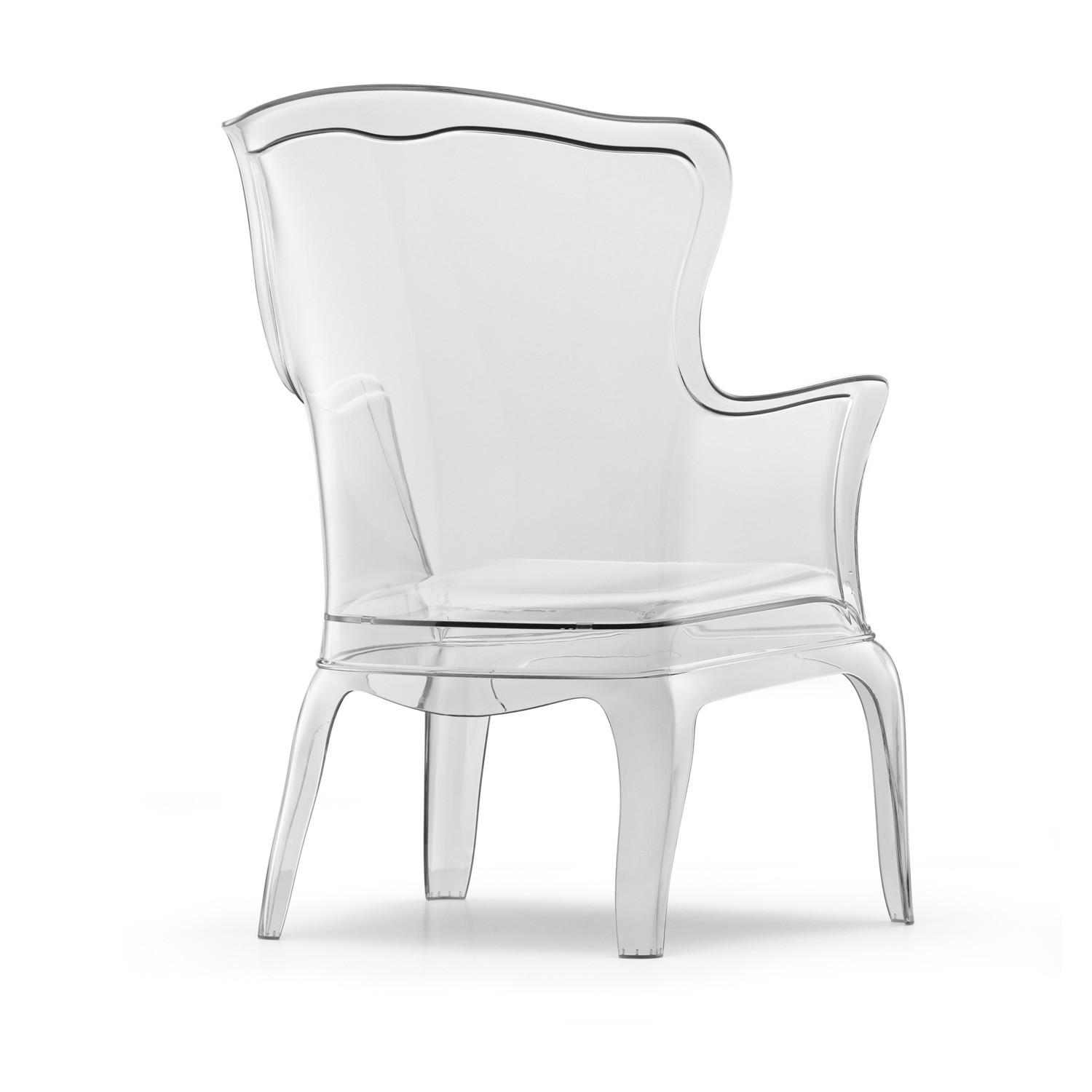 Pasha Lounge Reception Armchair