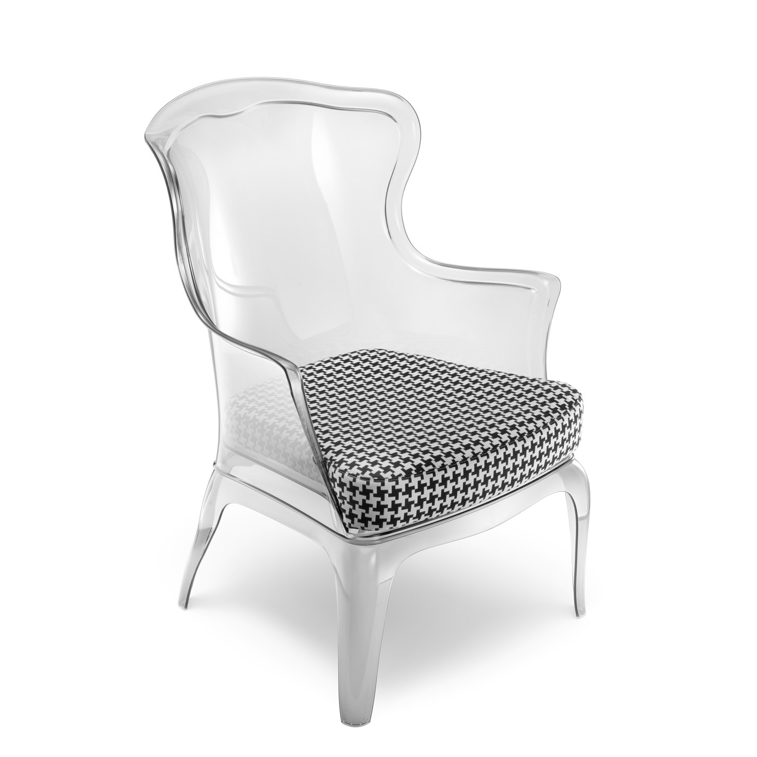 Pasha Lounge Soft Armchair