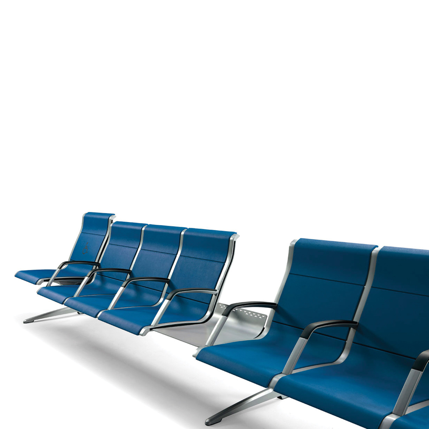 Passport Airport Seating